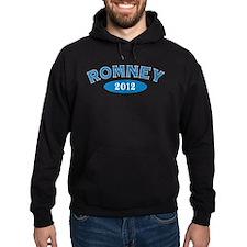 Romney 2012 Hoodie