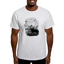 Half-Centaur T-Shirt