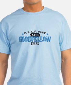 Goodfellow Air Force Base T-Shirt