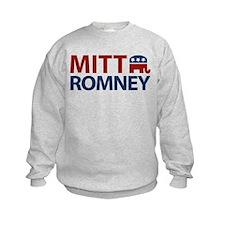 Mitt Romney GOP Sweatshirt