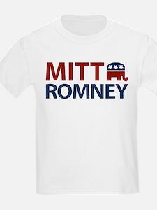 Mitt Romney GOP T-Shirt