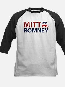 Mitt Romney GOP Tee