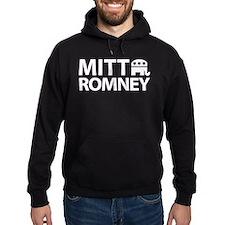 Mitt Romney GOP Hoodie