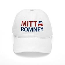 Mitt Romney GOP Cap