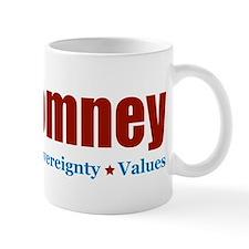 Mitt Romney Mug