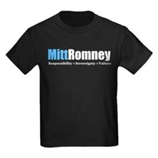 Mitt Romney T