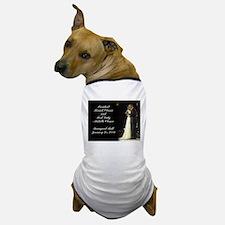 Obama Inaugural Dance Dog T-Shirt