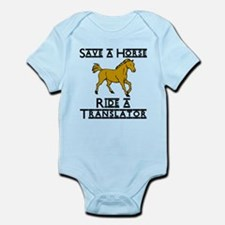 Translator Infant Bodysuit