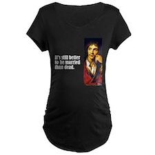 """Moliere """"Still Better"""" T-Shirt"""