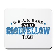 Goodfellow Air Force Base Mousepad