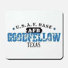 Goodfellow Air Force Base Mousepad