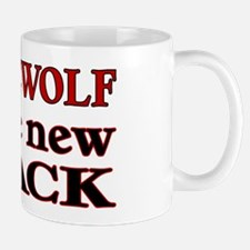 Werewolf is the New Black Mug