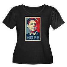 Harper=Nope T