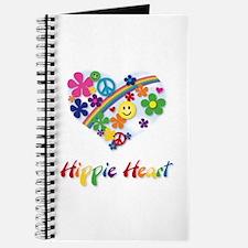 Hippie Heart Journal