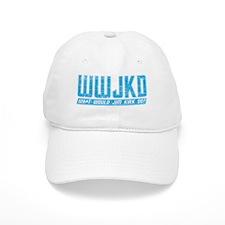 What would Jim Kirk do? Baseball Cap