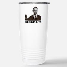 GoBama!!! Travel Mug