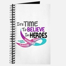 Time To Believe THYROID CANCER Journal