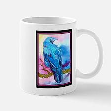 Raven Crow 4 Mug