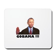 GoBama!!! Mousepad