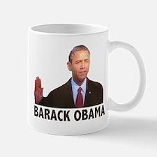 Barack Obama Mug