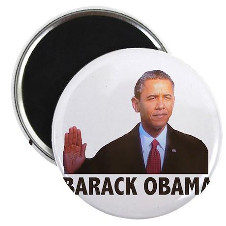 """Barack Obama 2.25"""" Magnet (100 pack)"""