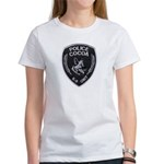 Cocoa Police Canine Women's T-Shirt