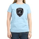 Cocoa Police Canine Women's Light T-Shirt