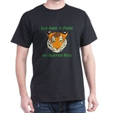 Gluten Free Tiger T-Shirt