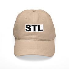 STL (ST. LOUIS) Baseball Cap