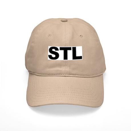 STL (ST. LOUIS) Cap