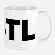 STL (ST. LOUIS) Mug