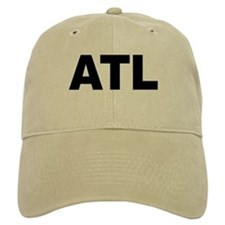 Unique Atlanta ga black crowes Baseball Cap