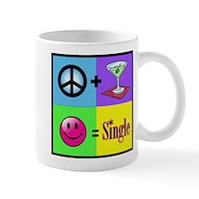 Single Bliss Mug