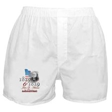 6th President - Boxer Shorts