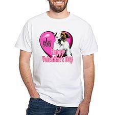 Bulldog Valentines Shirt