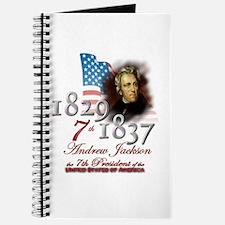7th President - Journal