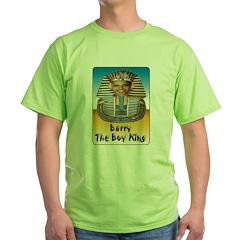 Barry The Boy King T-Shirt