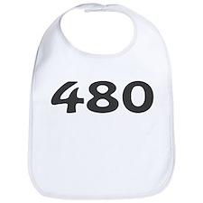 480 Area Code Bib