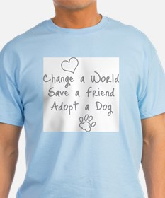Save a Friend T-Shirt