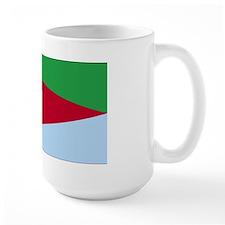 Eritrea Mug
