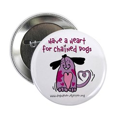 """Have A Heart 2 2.25"""" Button (100 pack)"""