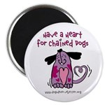 Have A Heart 2 Magnet
