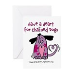 Have A Heart 2 Greeting Card