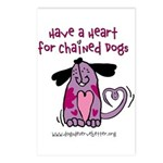 Have A Heart 2 Postcards (Package of 8)