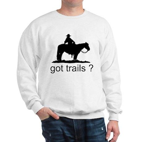 Got Trails Sweatshirt