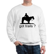 Got Trails Sweatshirt
