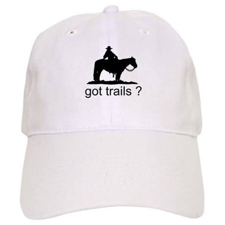 Got Trails Cap