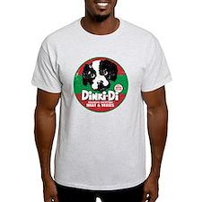 Dinki Di T-Shirt