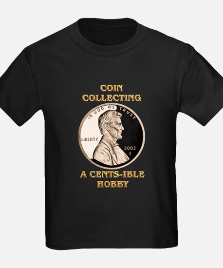 Lincoln Cent T