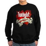 Edward Cullen Tattoo Sweatshirt (dark)